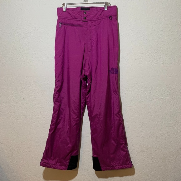 The North Face Waterproof Snow Ski Pants